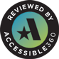 Reviewed by Accessible 360 Badge Image